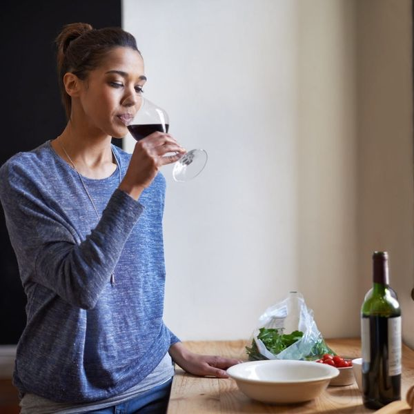 FYI: You Don't Have to Give Up Alcohol to Lose Weight