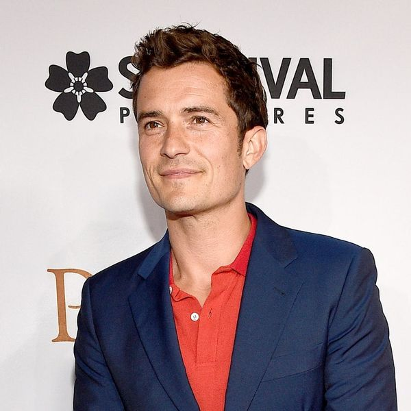 Orlando Bloom May Now Regret His Nude Pics for an Unexpected Reason