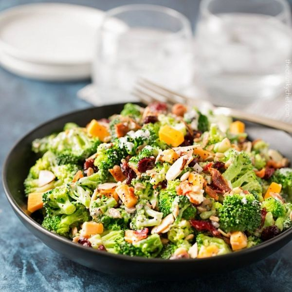 15 Poppy Seed Salad Recipes for a Luscious Spring Lunch