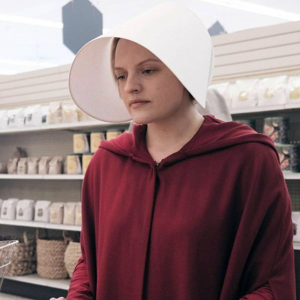 Here's Why Everyone's Talking So Much About The Handmaid's Tale