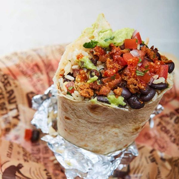 Chipotle Will Start Offering Dessert Now Because Heaven Is a Place on Earth