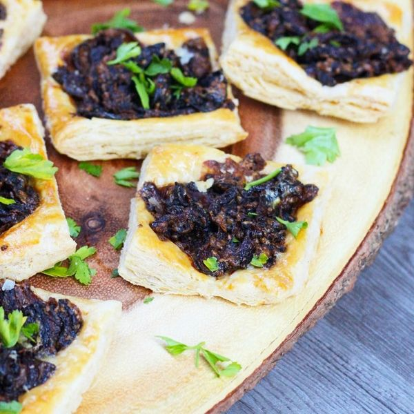 15 Savory Pastry Recipes You Can *Totally* Eat for Dinner