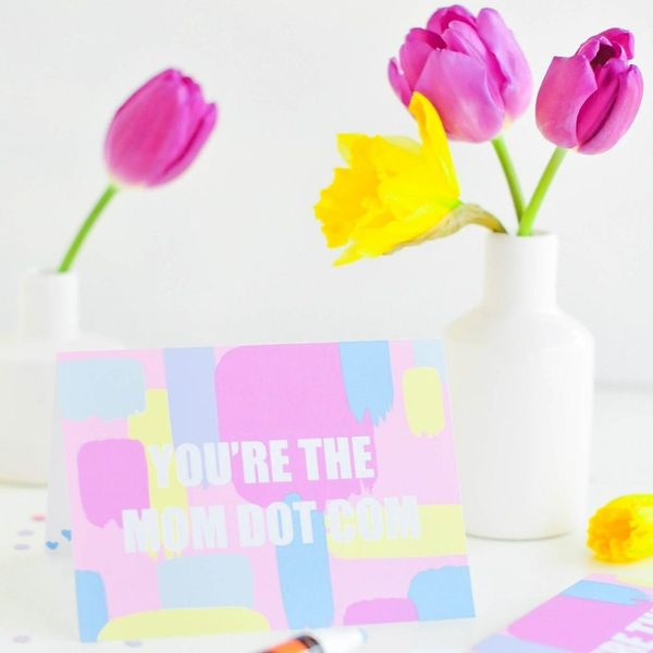 24 Thoughtful DIY Mother's Day Gift Ideas to Wow Mom