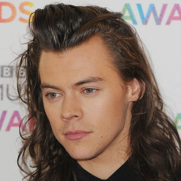 Harry Styles Just Announced a Totally Unexpected New Gig