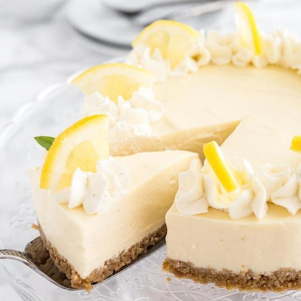 15 Easy No-Bake Dessert Recipes Even *You* Can Make for Mother's Day