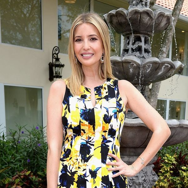 Whoa: Ivanka Trump and Her Hubby Once Appeared on Gossip Girl