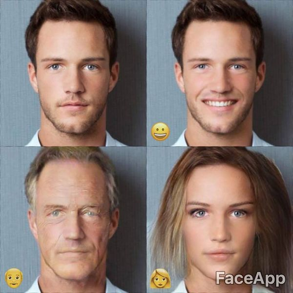 Viral FaceApp Is Being Accused of Racism for One Blatant Reason