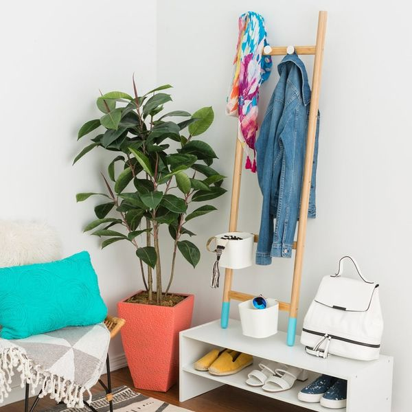 This Easy IKEA Hack Is Your Next Organizational Update