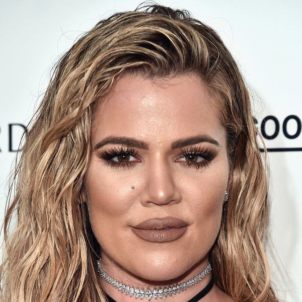 Khloé Kardashian's Lipstick Drawer Is Insanely Organized