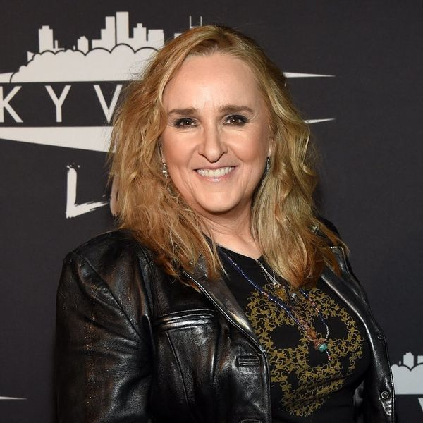 '90s Icon Melissa Etheridge Speaks Out on Smoking Pot With Her Kids