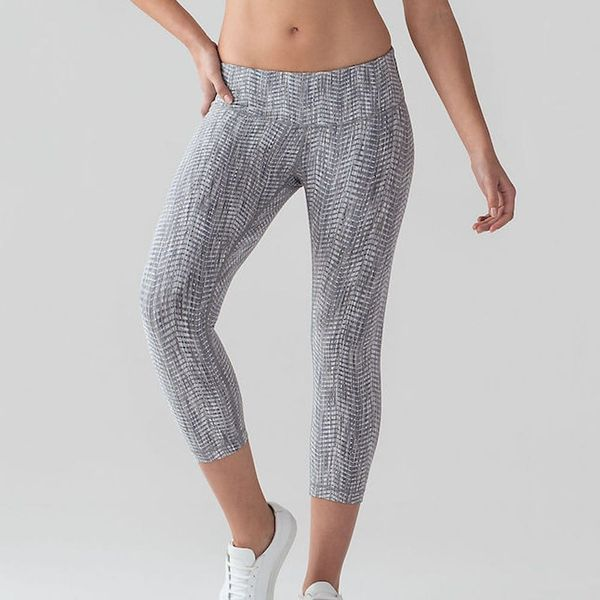 Meet the Leggings That Have Been Pinned More Than 213,000 Times