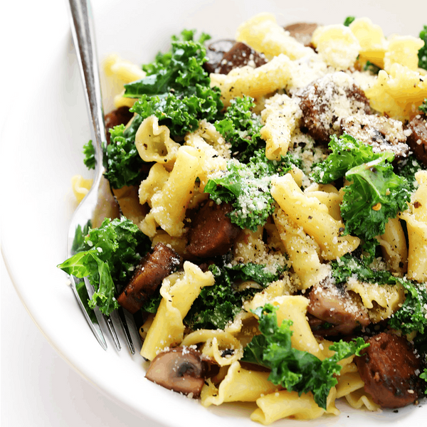 15 Dinner Recipes *Instantly* Made Better With Sausage