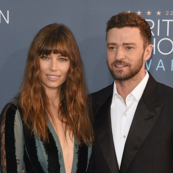 It Looks Like Justin Timberlake and Jessica Biel Are Making Room for Baby #2
