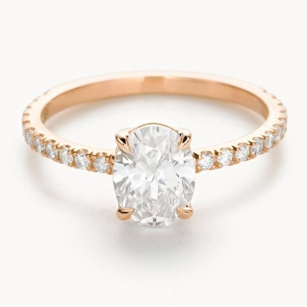 5 Things to Know When Designing Your Engagement Ring