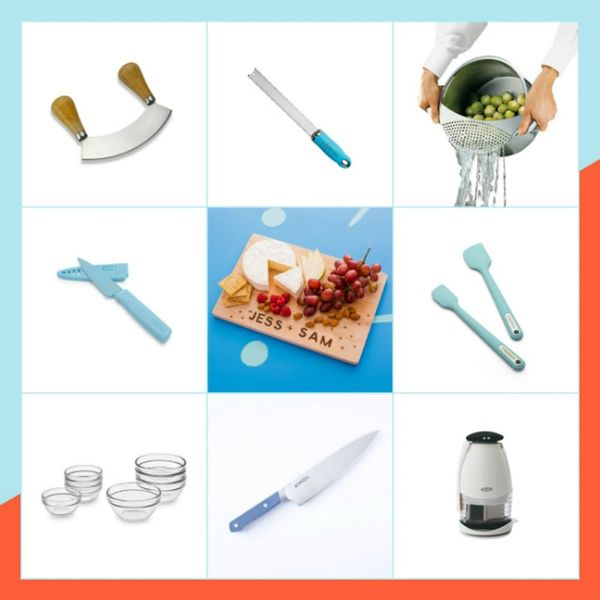 Time-Saving Kitchen Tools You Need to Cut, Chop, Slice, and Dice Anything in No Time