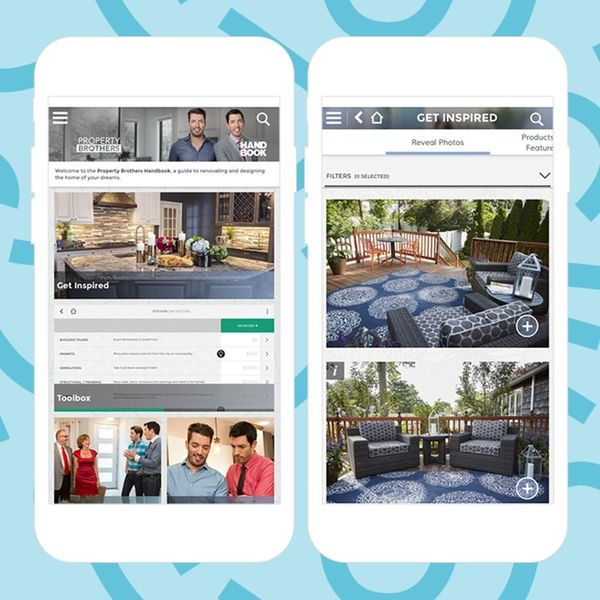 13 Must-Download Apps to Help Make Your Home Renovation *MUCH* Easier