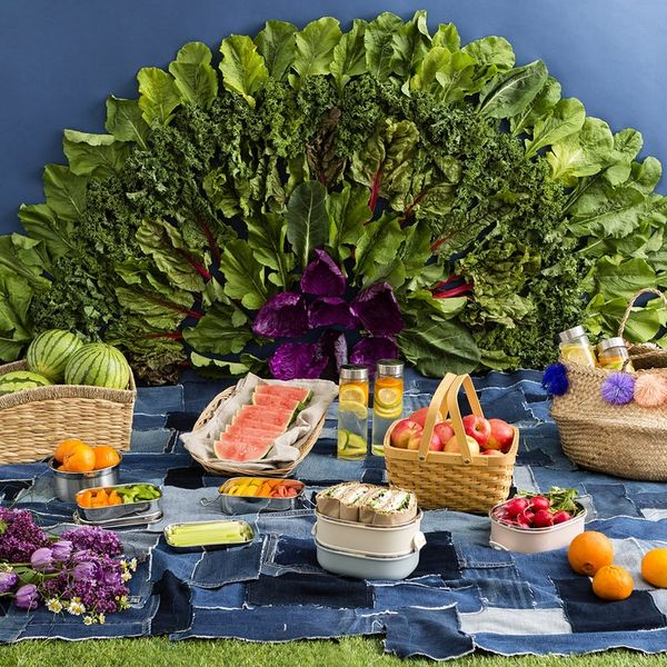 5 Sustainable Ways to Put Together an Epic Earth Day Picnic