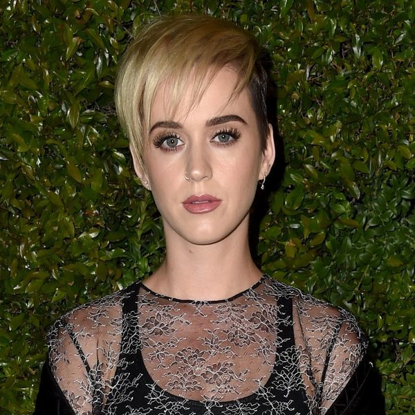 Katy Perry Is NOT a Fan of the Unicorn Frappucino