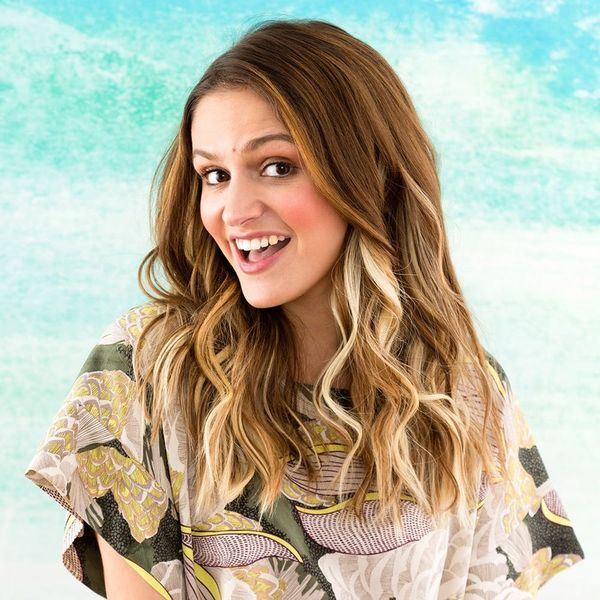 How to Hack Ombre Hair Without Actually Coloring It
