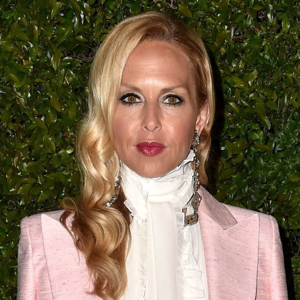 Every Bride Needs This One Accessory, According to Rachel Zoe