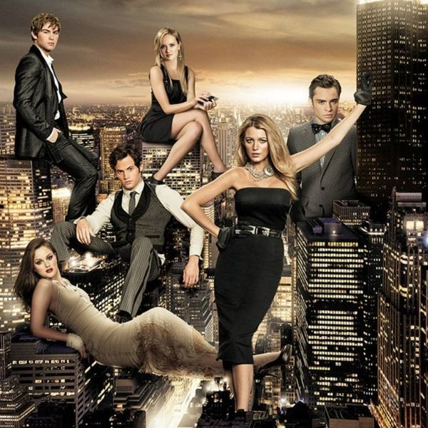 Blake Lively Reveals What She Thinks About a Possible Gossip Girl Reboot