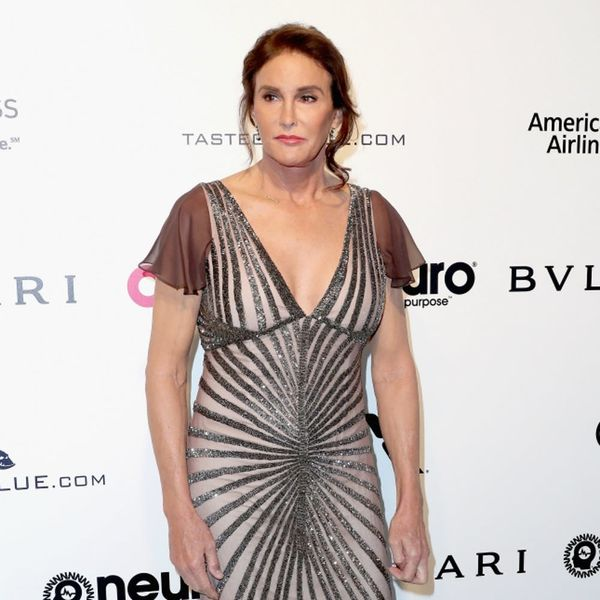 Caitlyn Jenner Is Explaining How Her Gender Identity Affected Her Marriage With Kris