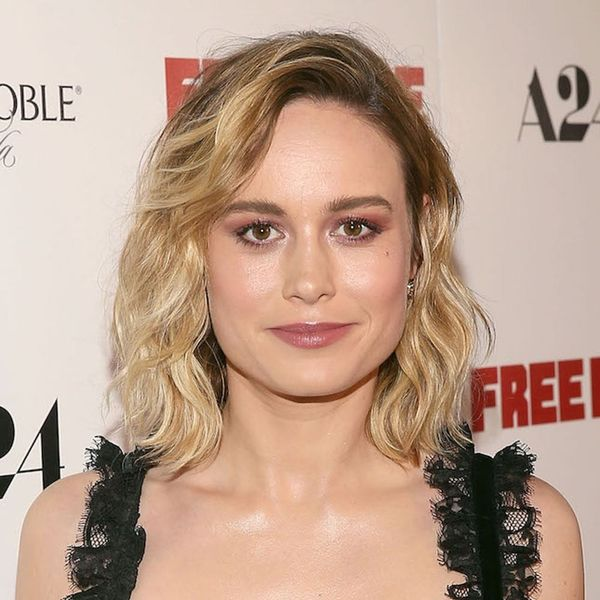 Brie Larson Has the BEST Advice for Millennials Stressed About Adulting