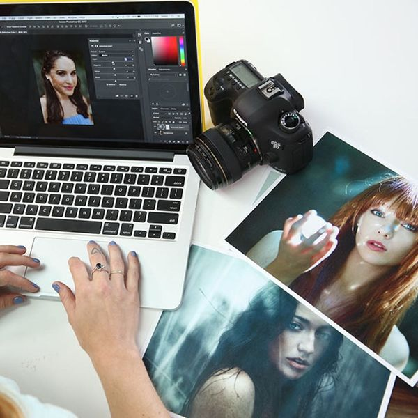 Oh, Snap! 3 Tricks for Taking Dreamy-Looking Photos