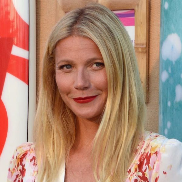 Gwyneth Paltrow's Fast Food Hacks Miss the Point of Indulging