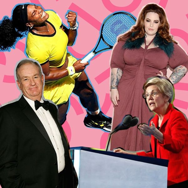 Dame's Digest: Bill 'O Reilly Fired and the Wokest Teen in America