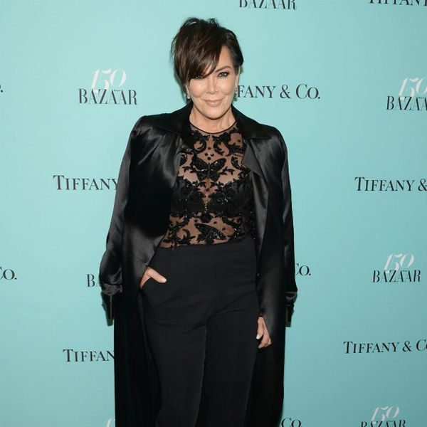 Kris Jenner Is Accusing Caitlyn Jenner of Lying in Her Memoir