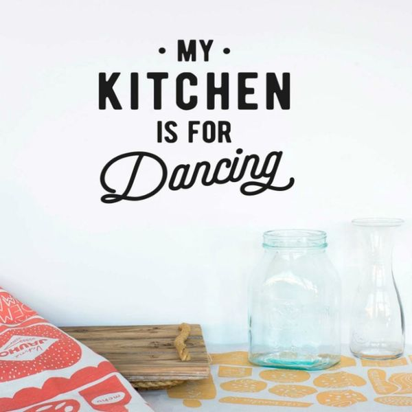 11 Ways to Personalize Your Kitchen (That Won't P*ss Off Your Landlord)