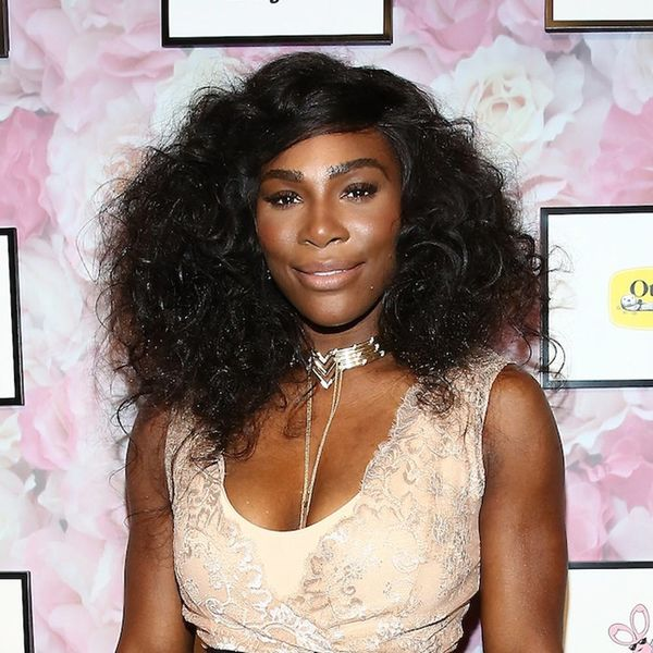 Morning Buzz! People Are Freaking Out Over This One Detail About Serena Williams' Pregnancy + More