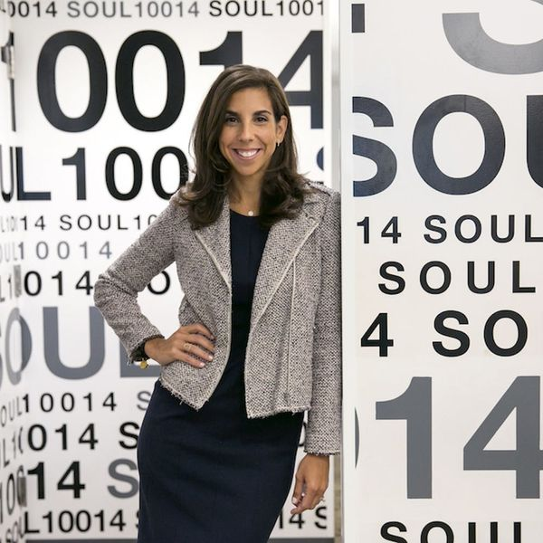 SoulCycle's CEO Shares Her Tips for Building a Fitness Empire