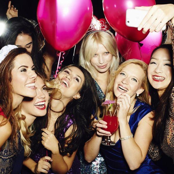Skip Vegas! Here's the Top Bachelorette Destination in the US