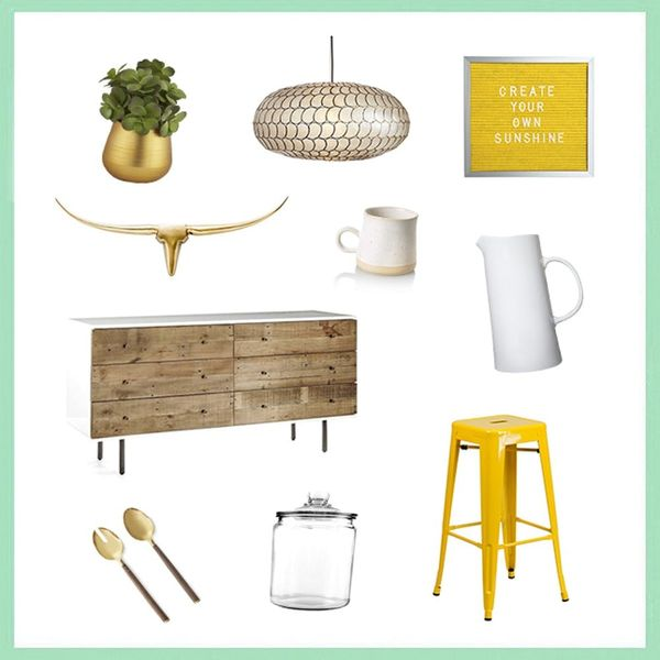 3 Ways to Bring the Super Trendy Modern Farmhouse Trend to Your Home