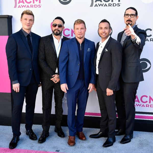 This Is Not a Drill: You Can Go on a Cruise With the Backstreet Boys