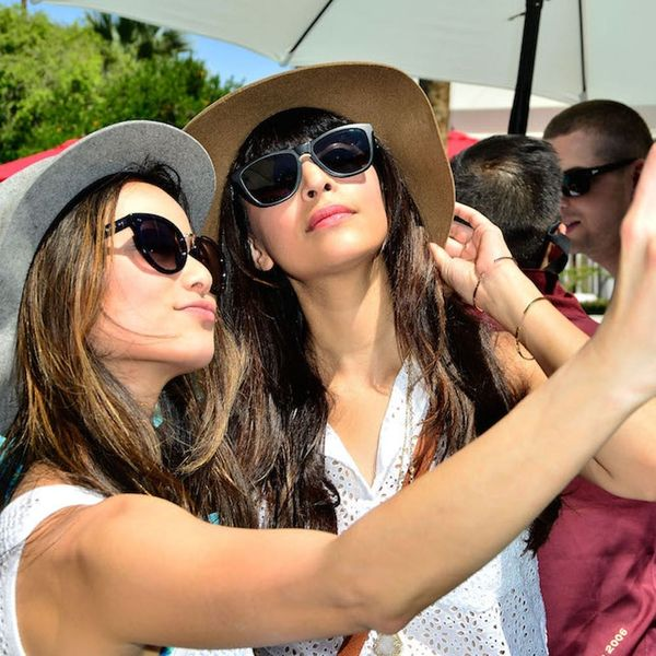 Science Says *This* Is the Most Flattering Selfie Angle
