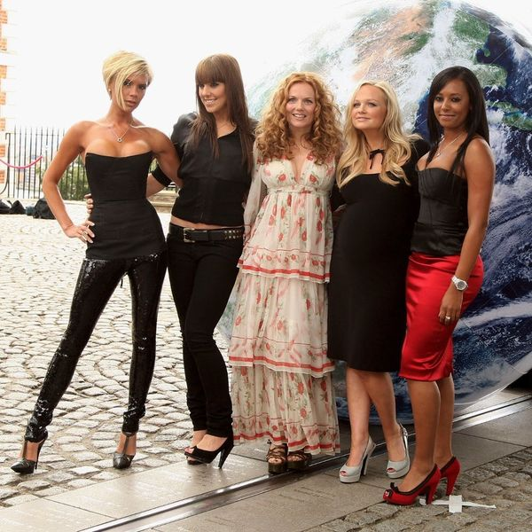 The Spice Girls Are Reuniting, But There's a Catch