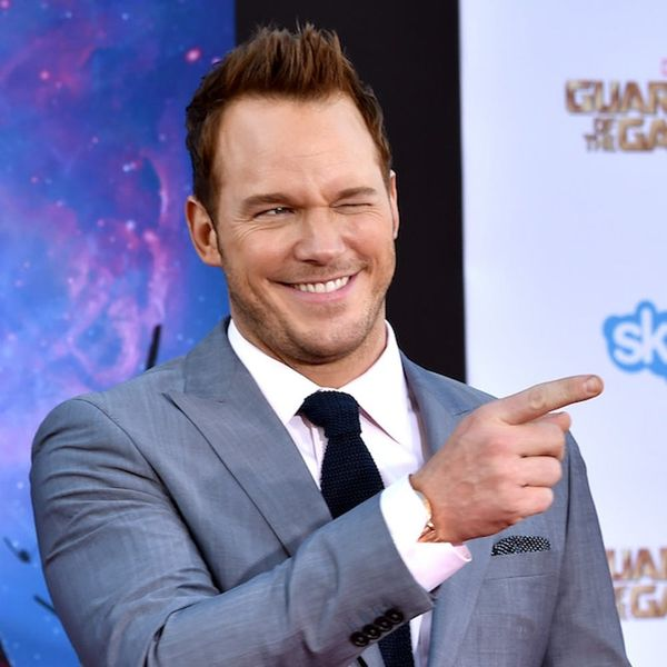 Chris Pratt Has a Whole Series of Videos About His Snacks and We Are HERE for Them