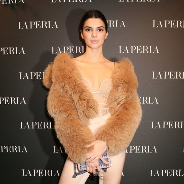 Kendall Jenner Reveals the Unexpected Reason She Won't Talk About Her Love Life