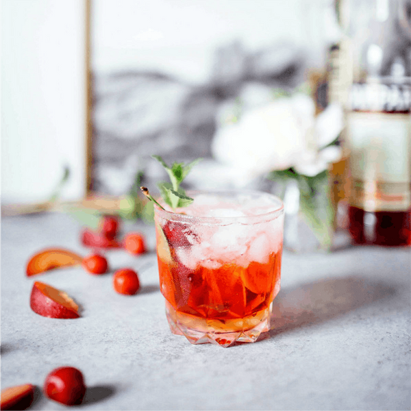 14 Blooming Cocktails to Ring in the Spring