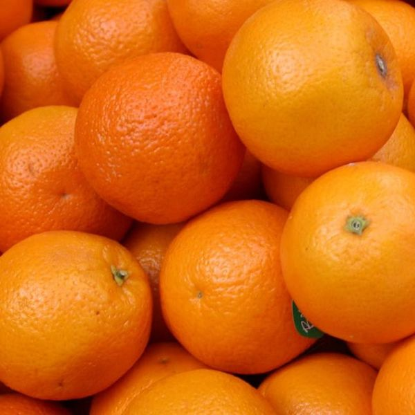 I Ate an Orange in the Shower Because the Internet Told Me To