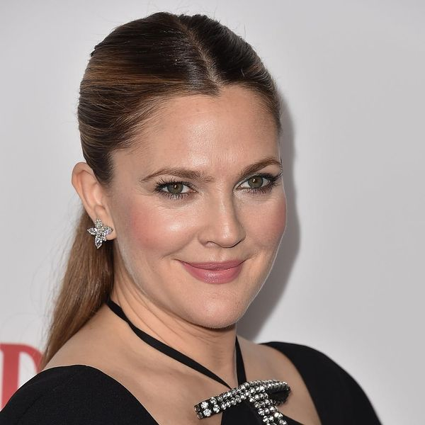 Drew Barrymore Has an Easy Trick to Make Your Concealer Work Harder