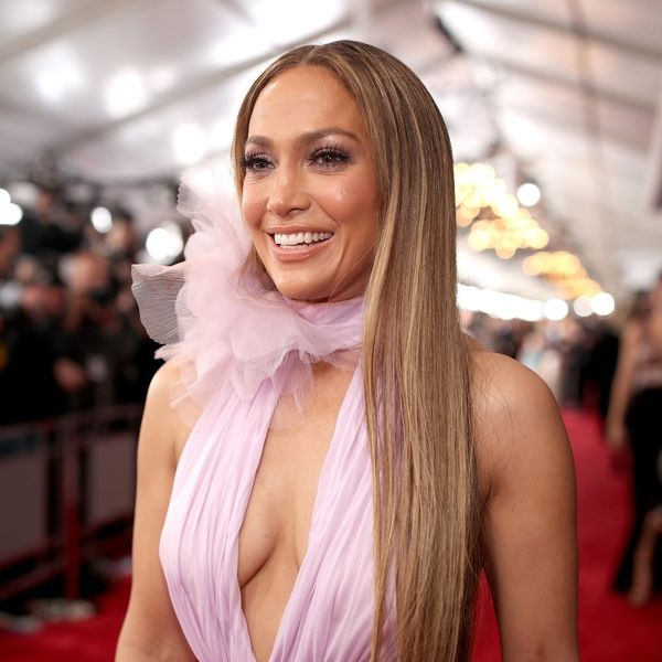 This Is the One Thing Jennifer Lopez Never Drinks