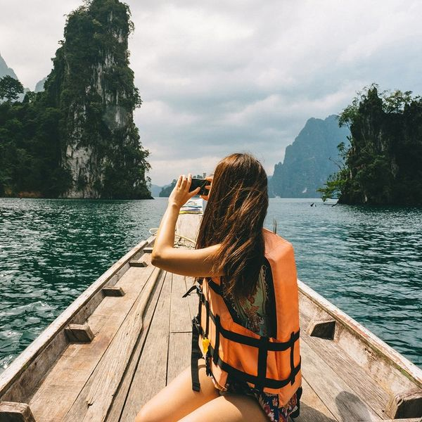 7 Top Tips for Every First-Time Solo Traveler