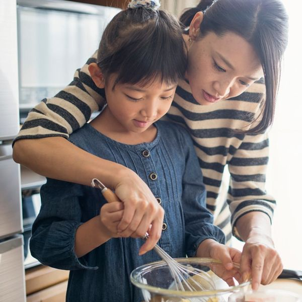How to Turn Weekly Meal Prep into Quality Family Time