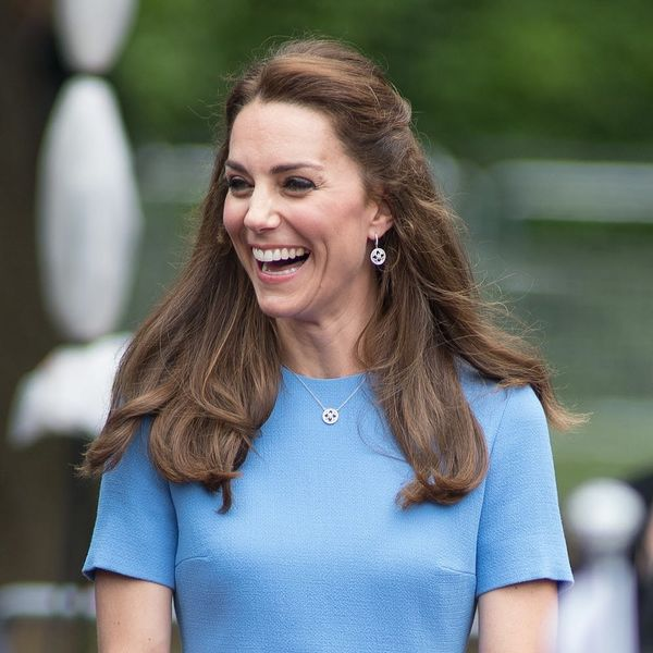 Is Nutella the Secret to Kate Middleton's Flawless-Looking Skin?
