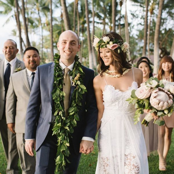 The Step-by-Step Guide to Planning Your Destination Wedding