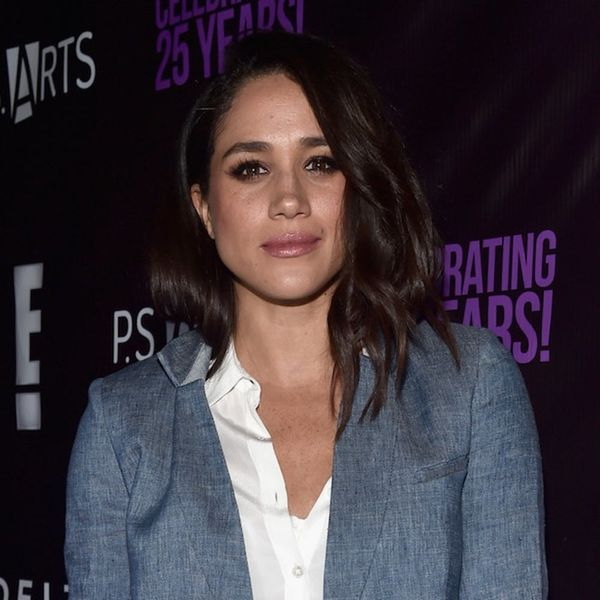 Morning Buzz! Meghan Markle Will Be Allowed to Attend Pippa Middleton's Wedding — But There's a Catch + More